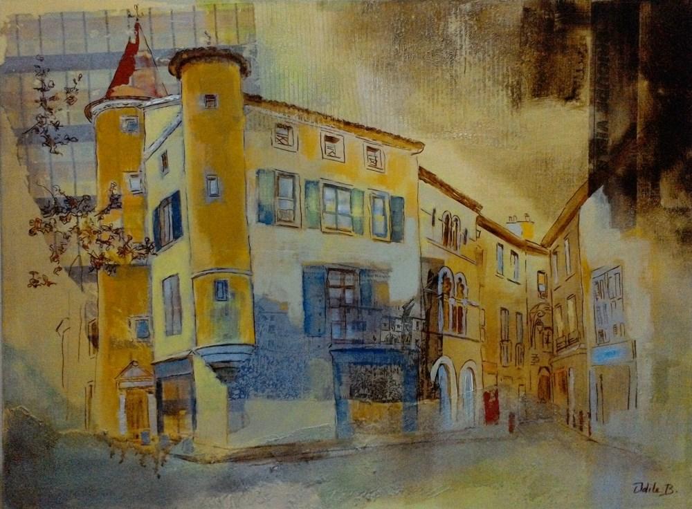 Place Eugene Gilbert